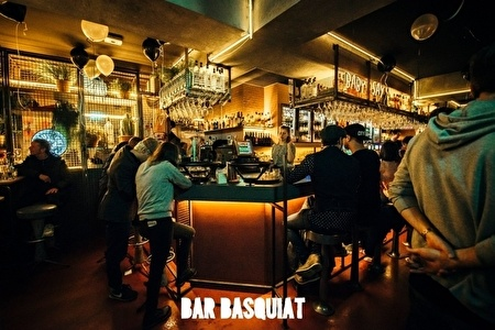 Bar Basquiat 2
