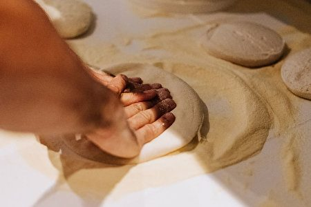 Mama Dough 5